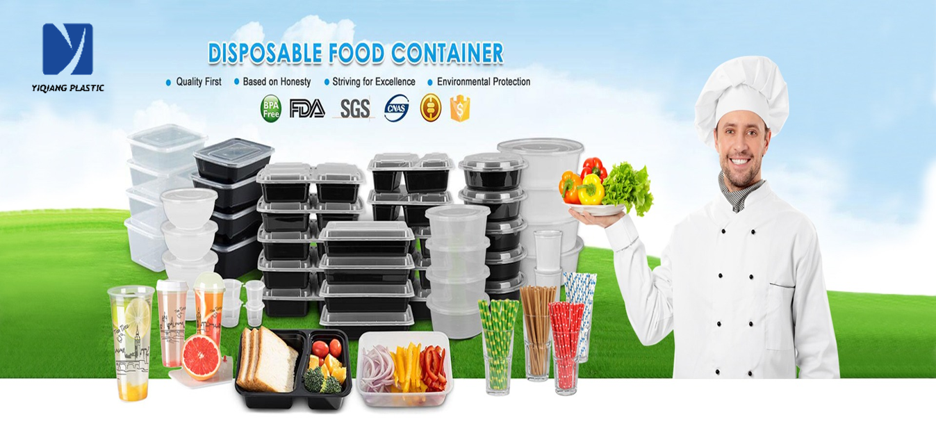 What Conveniences does the Disposable Food Container Bring?