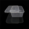 650ml Disposable Foof Containers for Food Packaging Box